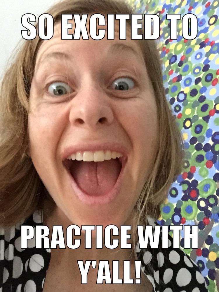 6 Practice Player!